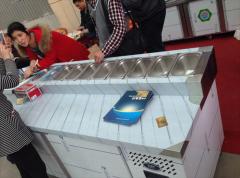 小菜冰箱_最新产品